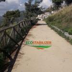 terra stabilizzata Calabria