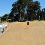 terra stabilizzata-parco naturale