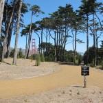 parco naturalistico -terra stabilizzata